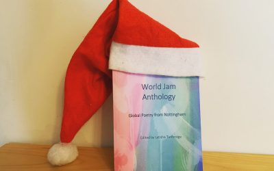The World Jam Anthology is the Perfect Christmas Gift